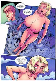 Bot- Mrs. Turner Issue 07 - Discover Hentai Manga, Anime Hentai, E ...